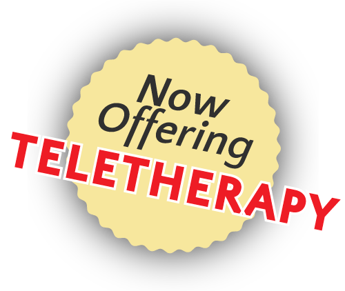 Sky Bridge now offers Teletherapy